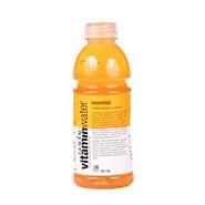 Vitamin Water Essential Orange