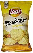 lays oven baked originals chip