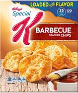 Special K Cracker Chips