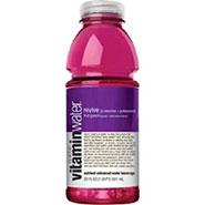 Vitamin Water Revive Fruit Punch